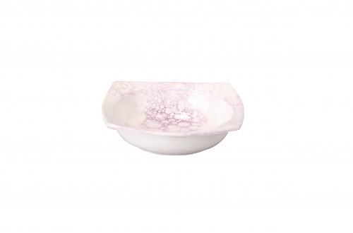 Kare Granit Salata Tabağı