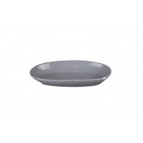 Granit Oval Büyük Kayık