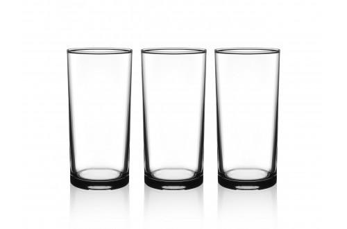 3'lü Meşrubat Bardağı