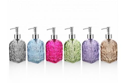 Cam Sıvı Sabunluk