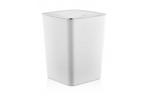Beyaz Çöp Kovası
